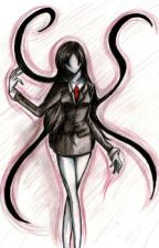 My one and only (Slenderwoman x fem reader) by Danytk