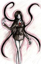 My one and only (Slenderwoman x fem reader) by Danytk