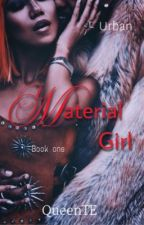 Material Girl 2 by QueenTE