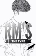 Rap Monster's The Type by _NamKyu
