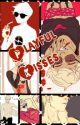 Playful Kisses   Dave x Reader by XXLunar_DragonXX