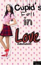 Cupid's Fell in Love by HaNathalie05