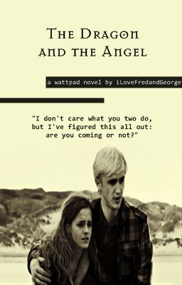 The Dragon And The Angel Draco Hermione Chapter One