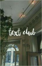 text club » exo by -chogiwa