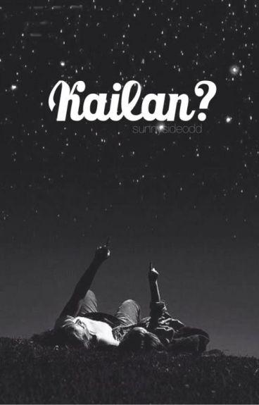 Kailan: A MaiDen Fan Fiction