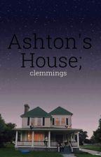 Ashton's House; clemmings. by GoodDolls