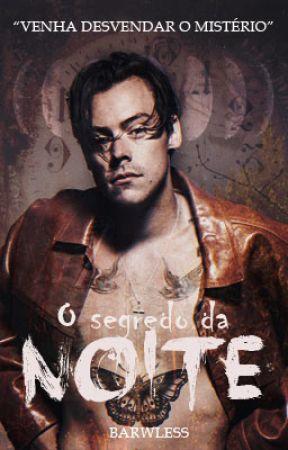 O SEGREDO DA NOITE by barwless