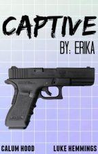 captive ;; cake by blackveilhoodings