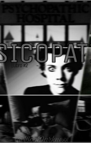 Psicopatía. |2° Temporada.