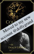 Counting Minutes: Book 1(BxB) by Dollygrand
