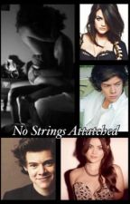 No Strings Attached (Harry Styles) by britishweirdos_