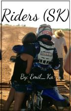 Riders (SK) /DOKONČENÉ/ by Emil_Ko