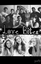 Love Bites by italian223