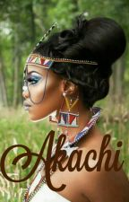 Akachi (Prequel to MSH) Complete by LabelMeNotorious_