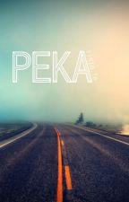 PEKA. by Javhasta