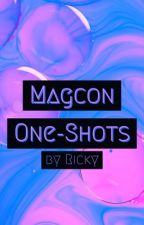 Magcon One-Shoots by iamrich28