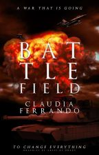 Battlefield #WOWAwards2 #Wattys2016 by pandicornsforevah