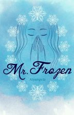 MR. FROZEN [3rd] by atyampela