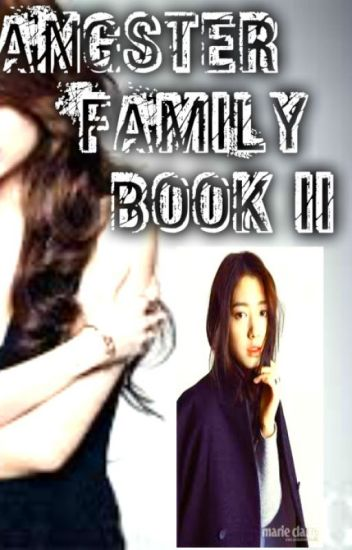 Twin PRincess ({Gangster Family BOOK 2}