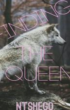 Finding The Queen by Ntshego