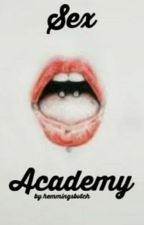 sex academy (persian translation) by hs_fanfiction