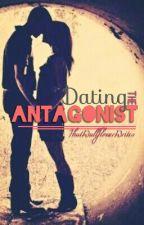 Dating the Antagonist by ThatWallFlowerWrites