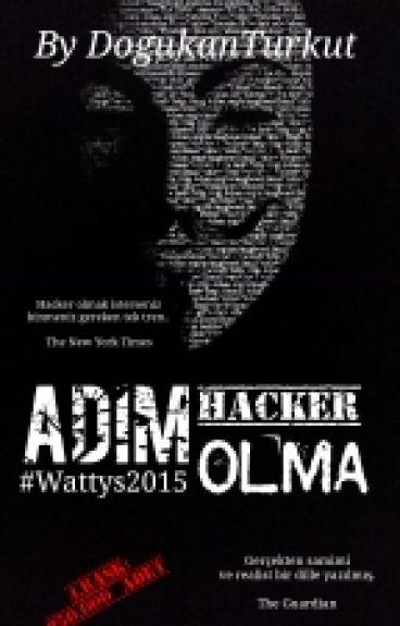 "Adım Adım ""Hacker"" Olma"