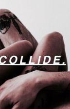 COLLIDE -kenn/kianxpenn- by KiansLipBite