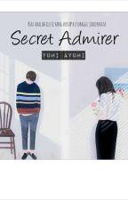 Secret Admirer by YumiAyumi