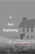 A New Beginning by OfficialBatwoman