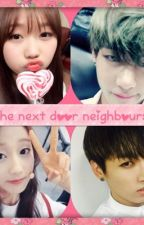 The next door detective and policeman(Book 1) by Btslvlyz