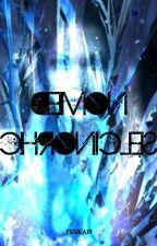 Demon chronicles by Yuuka19