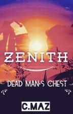Zenith: Dead Man's Chest (POTC Fanfiction - Jack Sparrow) by Snape-a-Lisa
