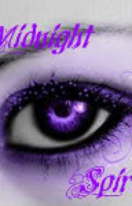 Midnight Spirit by midnightthief