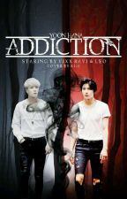 [VIXX FF] Addiction by littlepersefone