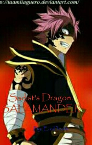 Sadist's Dragon: SALAMANDER