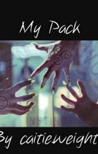 My Pack: Teen Wolf Fan Fiction by _caitieweighty_