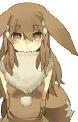The Girl Who Turned Into A Eevee A Wish Come True Wattpad