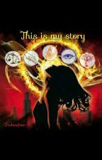 THIS IS MY STORY  (Divergent ff) by Trislovefour