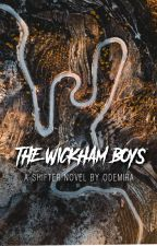 The Wickham Boys by odemira