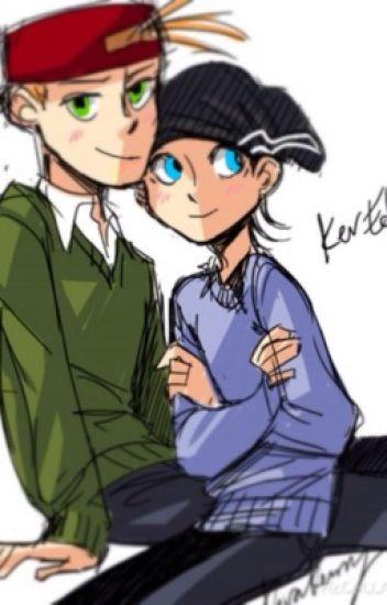Tu y Yo ( KevEdd )