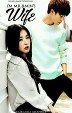 I'm Mr. Jimin's Wife by Shine_Kim