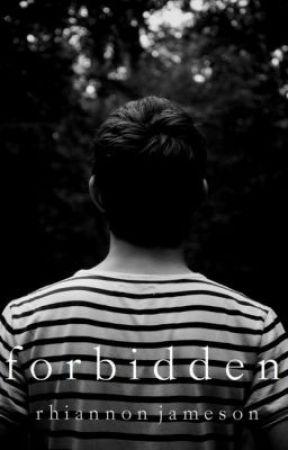 Forbidden by writergrl98