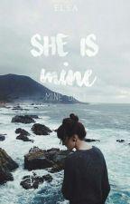 """""""She Is Mine."""" by aaesthetics"""