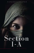 Section I-A  by PaperOfChester