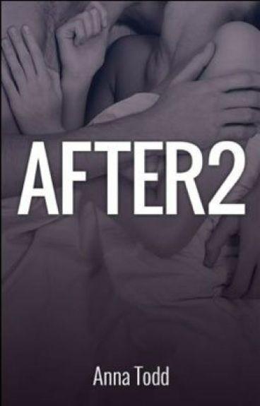 After 2 (Italian Translation of Otty12)