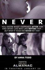 Never (Italian Translation of Otty12) by NatasciaCeredi