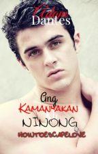 Ang Kamanyakan Ni Ninong [BxB] by HowToEscapeLove