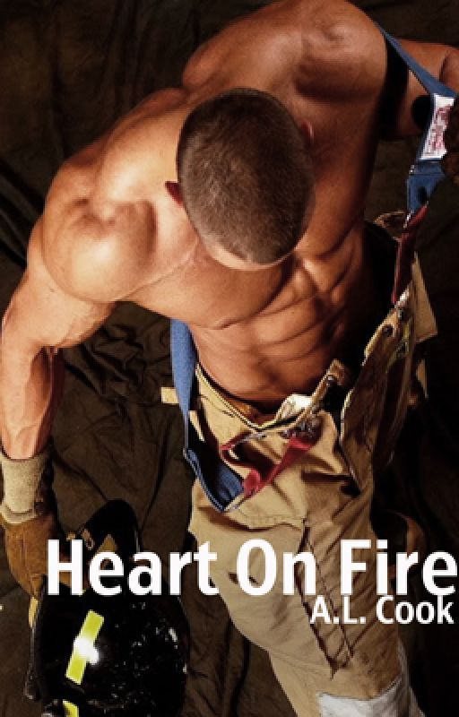 Heart On Fire by ALCook