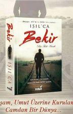 BEKİR / Bir Türk Masalı Serisi 3 by isilca